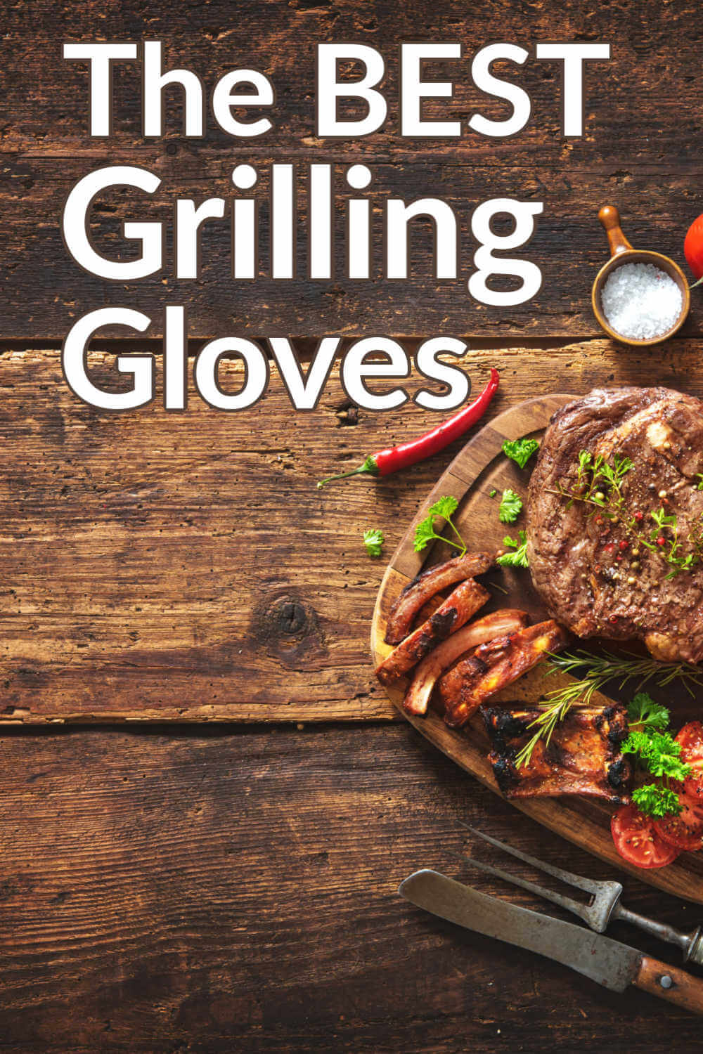 Best Grill Gloves [2020 Reviews]