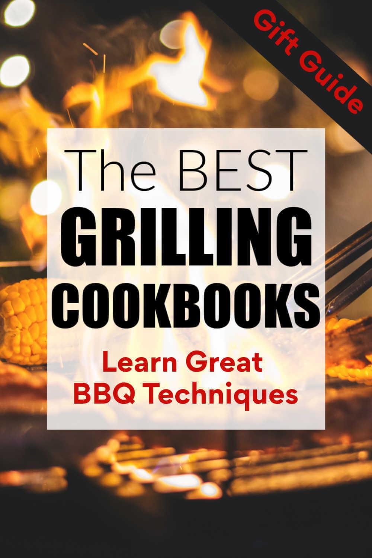 Best Grilling Cookbooks for 2020