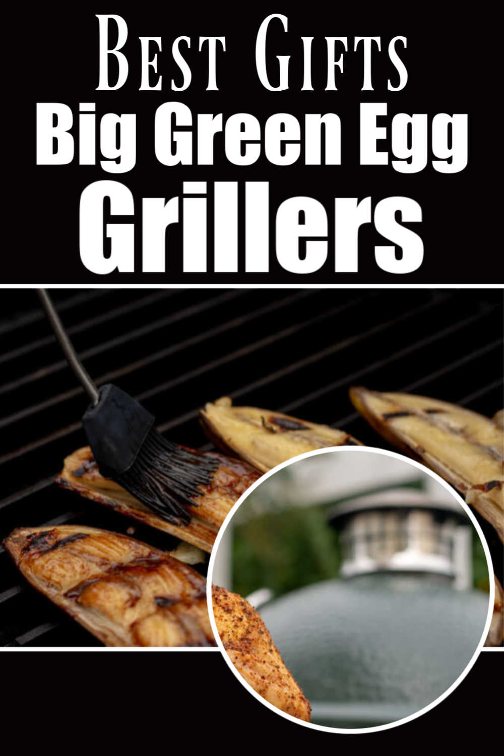 Top 5 Big Green Egg Gifts – Holiday Gift Guide for Grillers