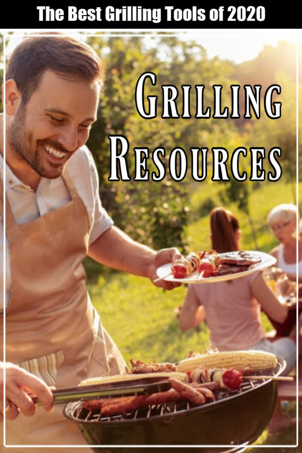 Grilling Resources
