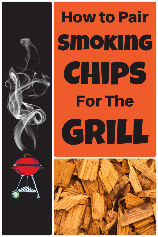 Wood Smoking Cheat Sheet